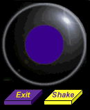Q-Magic-8-Ball mobile game Screenshot